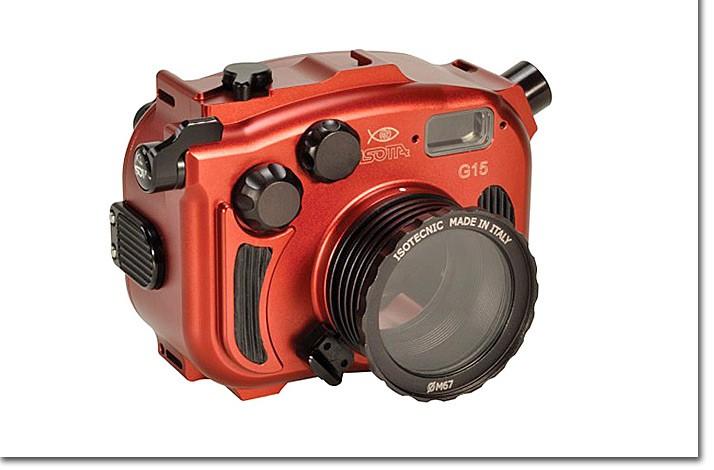 Caja Isotta G15