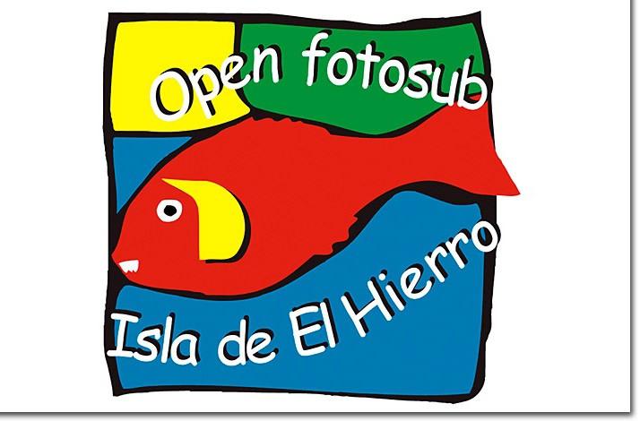Open Fotosub Isla de El Hierro