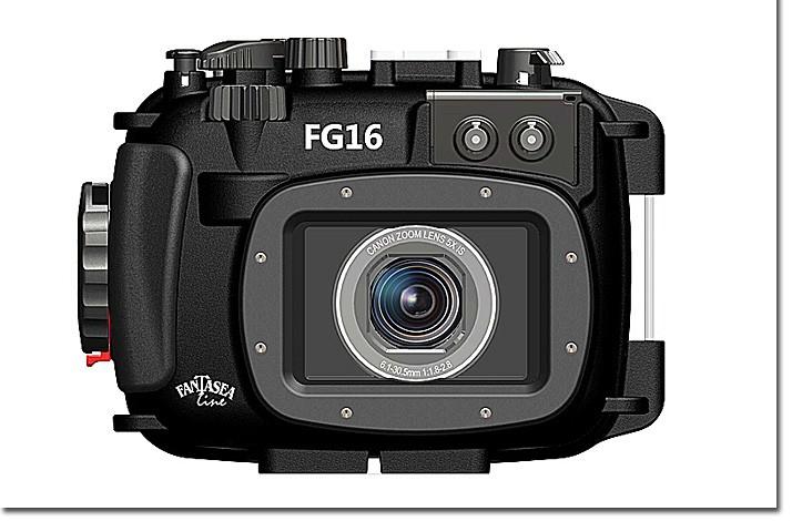 Caja Fantasea para Canon G16