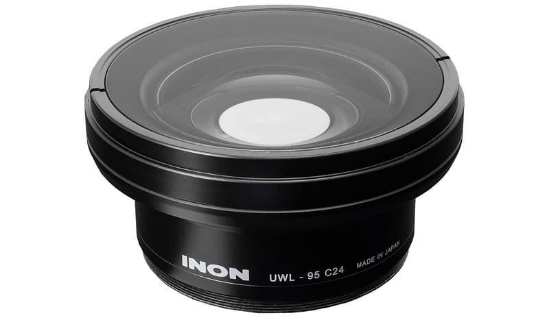 Lente INON UWL-95 C24